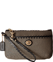 COACH - Exploded Rep Medium Wristlet