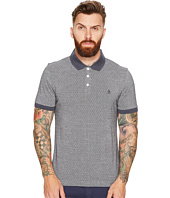 Original Penguin - Birdseye with Dobby Jacquard Polo