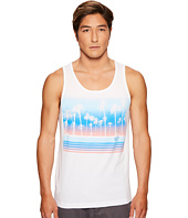 Original Penguin - Ombre Palm Tank Top