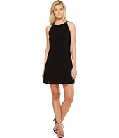 Christin Michaels - Market Halter Knit Dress