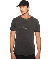 nANA jUDY - Strand T-Shirt with Embroidered Logo