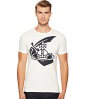 Vivienne Westwood - Anglomania Arm T-Shirt