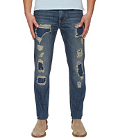 Vivienne Westwood - Anglomania Classic Tapered Jeans in Blue