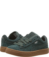 Puma Kids - Basket Classic Weatherproof (Little Kid/Big Kid)