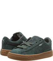 Puma Kids - Basket Classic Weatherproof (Toddler)