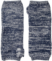 San Diego Hat Company - KNG3541 Fingerless Marl Longer Gloves