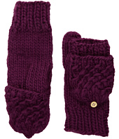 San Diego Hat Company - KNG3493 Knit fingerless Gloves