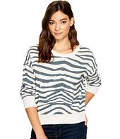 Splendid - Cropped Sweatshirt