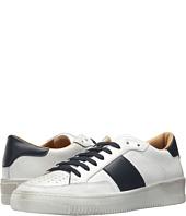 eleventy - Thick Stripe Sneaker