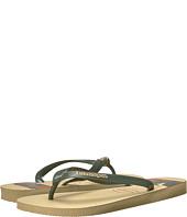 Havaianas - Top Stripes Logo Sandal