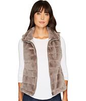 Dylan by True Grit - Faux Fur Love Vest