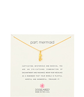 Dogeared - Part Mermaid Enchanted Mermaid Necklace