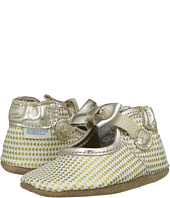 Robeez - Triangle Print Mary Jane Soft Sole (Infant/Toddler)