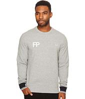 Fred Perry - FP Logo Sweatshirt
