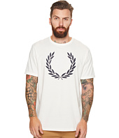 Fred Perry - Laurel Wreath Ringer T-Shirt