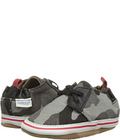 Robeez - Cool & Casual Camo Soft Sole (Infant/Toddler)