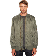 Vince - Elongated Aviator Jacket