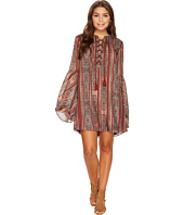 The Jetset Diaries - Redwood Tunic