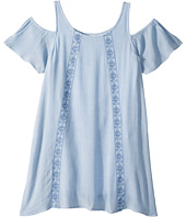 O'Neill Kids - Arie Cold Shoulder Dress (Big Kids)
