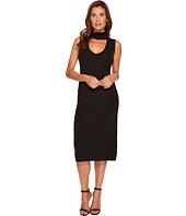 B Collection by Bobeau - Raine V-Neck Sweater Dress