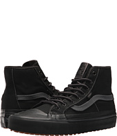 Vans - Black Ball Hi HF