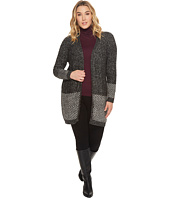 B Collection by Bobeau Curvy - Plus Size Auggie Duster Cardigan