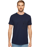 G-Star - Stalt Relaxed Round Tee Short Sleeve