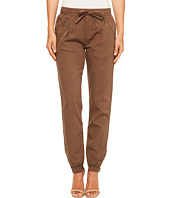 ROMEO & JULIET COUTURE - Multi Zipper Ankle Length Pants