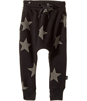 Nununu - Star Baggy Sweatpants (Toddler/Little Kids)