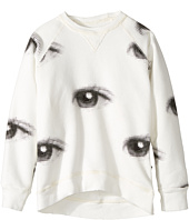 Nununu - Eye Sweatshirt (Infant/Toddler/Little Kids)