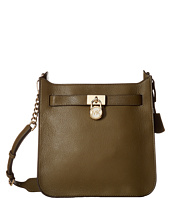MICHAEL Michael Kors - Hamilton Medium North/South Messenger