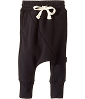 Nununu - Diagonal Baggy Pants (Infant/Toddler/Little Kids)