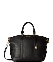 MICHAEL Michael Kors - Beckett Large Top Zip Satchel