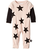 Nununu - Star Playsuit (Infant)