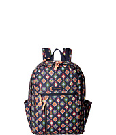Vera Bradley - Grand Backpack