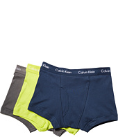 Calvin Klein Underwear - Cotton Classics Trunk 3-Pack NB1119