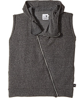Nununu - Asymmetrical Vest (Little Kids/Big Kids)