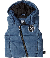 Nununu - Denim Vest (Infant/Toddler/Little Kids)