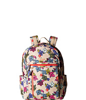 Vera Bradley - Small Backpack