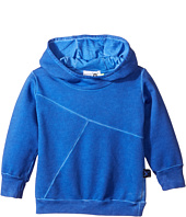 Nununu - Puffy Numbered Hoodie (Infant/Toddler/Little Kids)