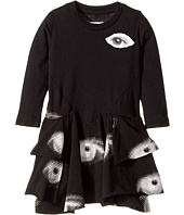 Nununu - Layered Eye Dress (Infant/Toddler/Little Kids)