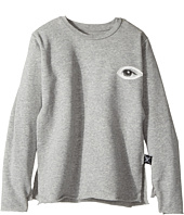 Nununu - Side Slit Sweatshirt (Little Kids)