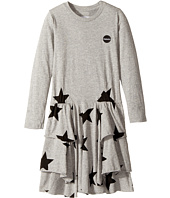 Nununu - Layered Star Dress (Little Kids)