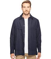 Exley NB - Linen Overshirt