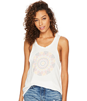 Hurley - Pattern Ball Tank Top