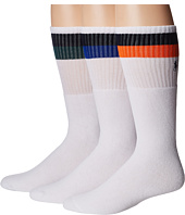 Polo Ralph Lauren - 3-Pack Tube Socks