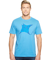 Life is Good - LIG Sting Ray Crusher Tee