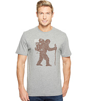 Life is Good - Wild Man Bigfoot Crusher Tee