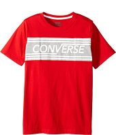 Converse Kids - Retro Tee (Big Kids)