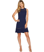 MICHAEL Michael Kors - Ruffle Flounce Dress